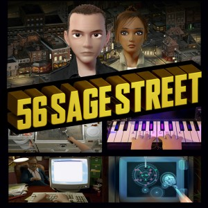 56 Sage Street